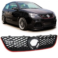CALANDRE GRILLE VW POLO 9N3 GTI CUP