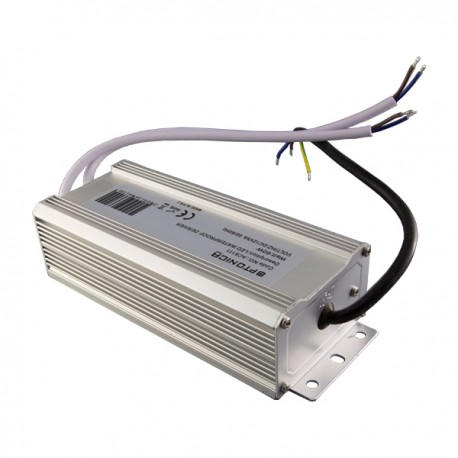 transformateur 60w 5a 220v en 12v waterproof ip67 pour eclairage led